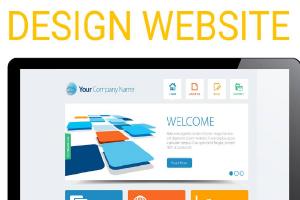 Một website bán hàng đẹp cần những gì