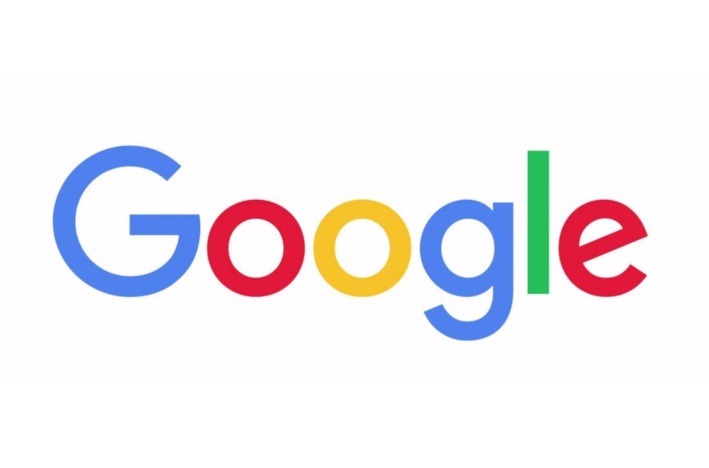 Website truy cập nhiều nhất Google