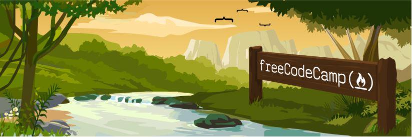 Website tự học lập trình Free Code Camp