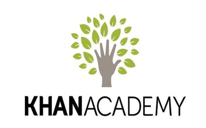Website tự học lập trình Khan Academy.