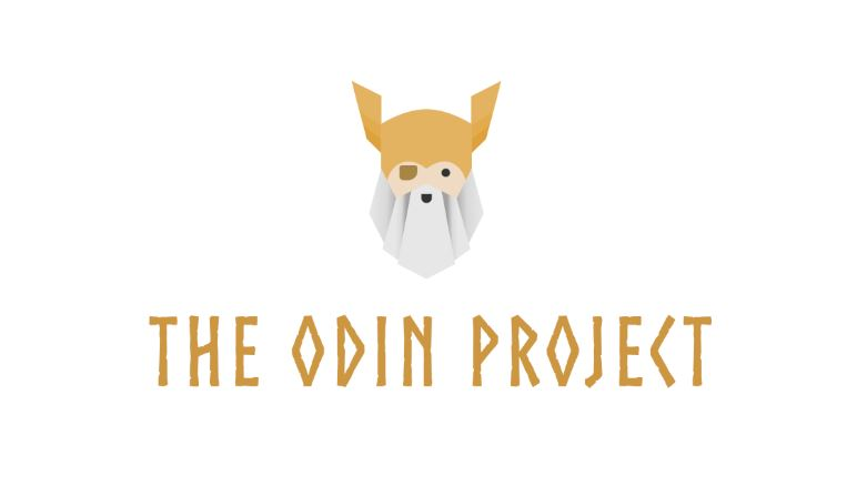 The Odin Project.