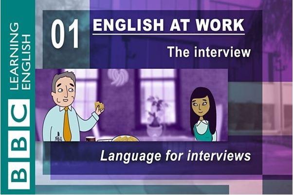BBC English.