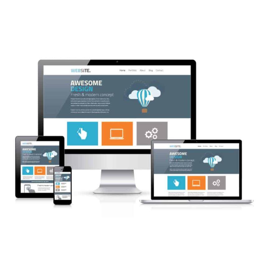 Mục đích thiết kế website là gì?