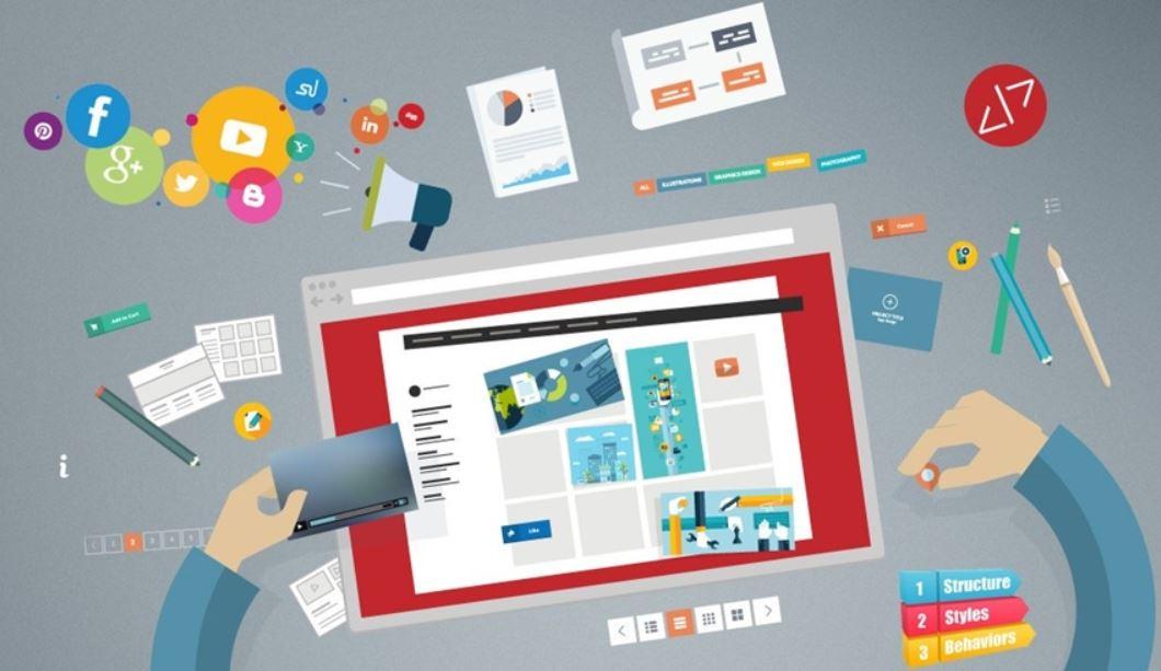 Lợi ích thiết kế website theo yêu cầu