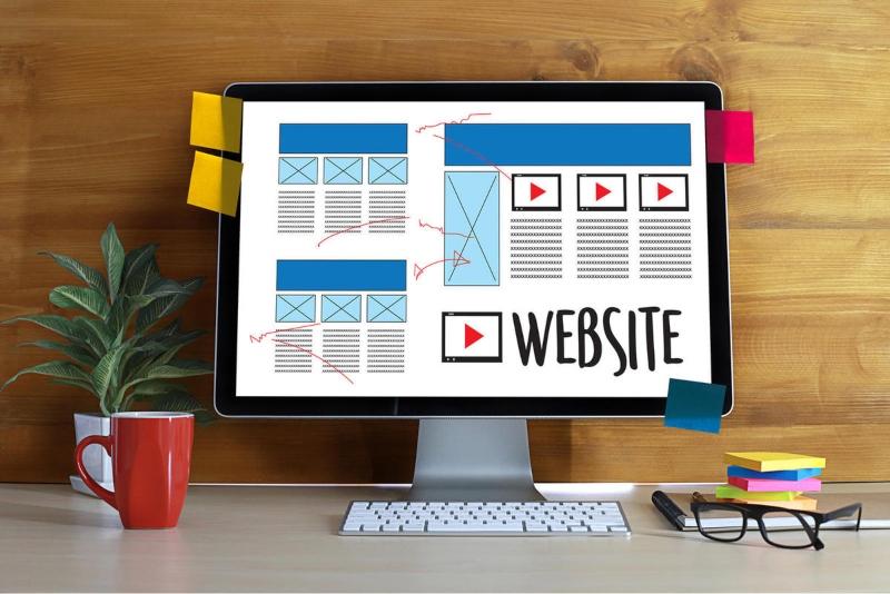 Khái niệm đầy đủ nhất về website
