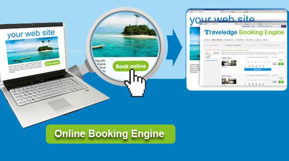 Tầm quan trọng của Booking engine