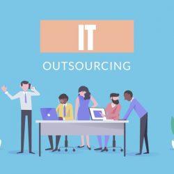 đơn vị outsource phần mềm
