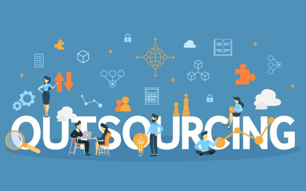 dịch vụ outsource it