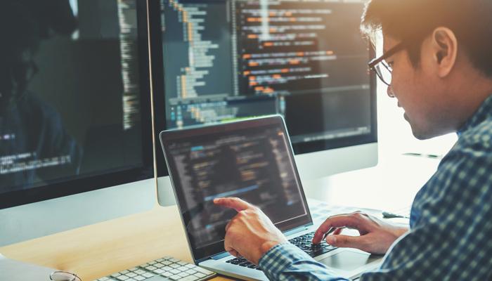 Top 10 phần mềm lập trình web được sử dụng nhiều nhất 2021